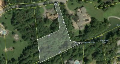 Anderson County, Blount County, Knox County, Loudon County, Roane County Residential Lots & Land For Sale: 5204 SW Rio Vista Lane