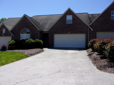 Anderson County Condo/Townhouse For Sale: 120 Channel Way