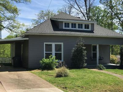 Knoxville Single Family Home For Sale: 294 Maryville Pike
