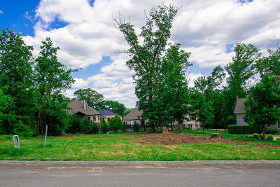 Knox County Residential Lots & Land For Sale: 1625 Charlottesville Blvd