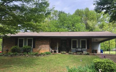 Knoxville Single Family Home For Sale: 1537 Hazen St