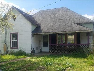 Knoxville Single Family Home For Auction: 1331 W Baxter Ave