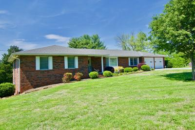 Louisville Single Family Home For Sale: 1122 Scenic Hill Drive