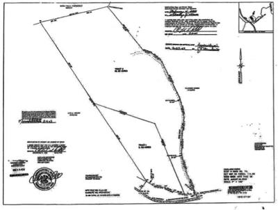 Powell Residential Lots & Land For Sale: 1341 Bull Run Valley Rd