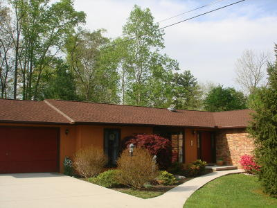 Anderson County Single Family Home For Sale: 102 W Melbourne Rd