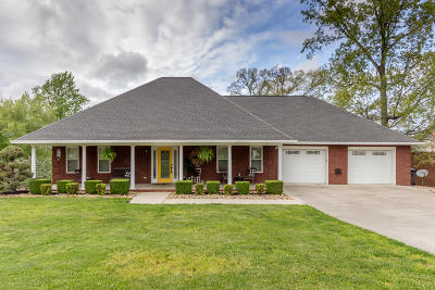 Morristown Single Family Home For Sale: 3078 Waters Edge Dr.