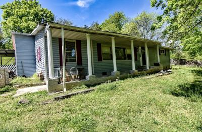 Knoxville Single Family Home For Sale: 2907 Walmar Drive