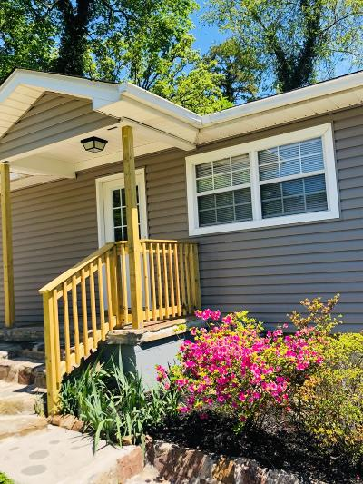Anderson County Single Family Home For Sale: 305 E Faunce Lane