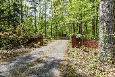 Blount County Residential Lots & Land For Sale: 119 Greyson Woods Drive