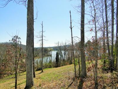 Anderson County, Blount County, Knox County, Loudon County, Roane County Residential Lots & Land For Sale: Old Ridge Road