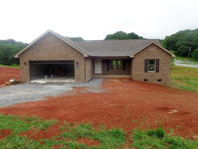 Maryville Single Family Home Pending - Continue To Show: 3873 Valentine Rd