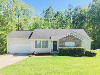 Loudon County Single Family Home For Sale: 175 Crestfield Lane