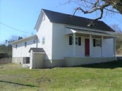 Loudon County Single Family Home For Sale: 1170 Jackson Bend Rd