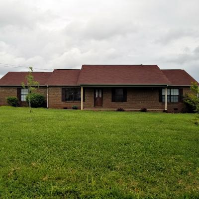 Maryville Single Family Home For Sale: 432 Wilaway Rd