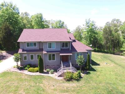 Blount County Single Family Home For Sale: 441 Timberhead Lane