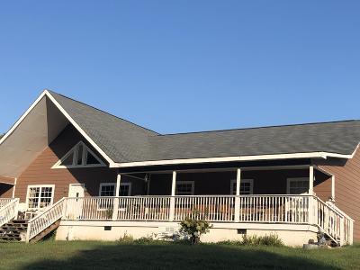 Single Family Home For Sale: 250 Waldo Rd