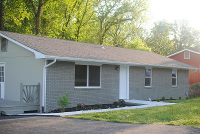 Anderson County Single Family Home For Sale: 133 Lasalle Rd