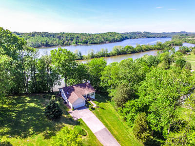Single Family Home For Sale: 275 Matlock Shores Rd
