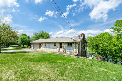Kingston Single Family Home For Sale: 108 Hill Top Drive
