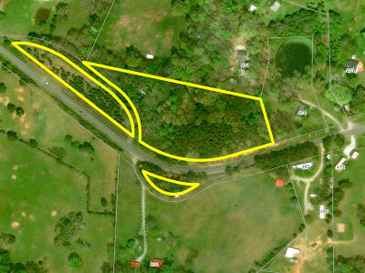 Jefferson City Residential Lots & Land For Sale: 518 N Chucky Pike