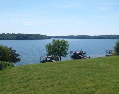 Harbour Pl On Lake Tellico, Harbour Place, Harbour Place On Lake Tellico Residential Lots & Land For Sale: Indian Shadows Drive
