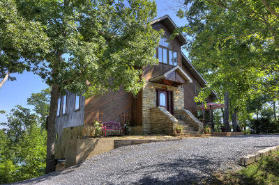 Jefferson County Single Family Home For Sale: 2736 Windy Cove Way