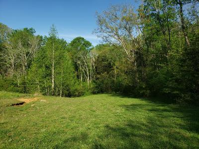 Russellville, Whitesburg Residential Lots & Land For Sale: 6300 Turners Pond Tr