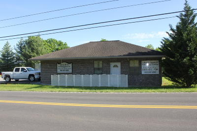 Jefferson County Commercial For Sale: 505 W Hwy 25 70