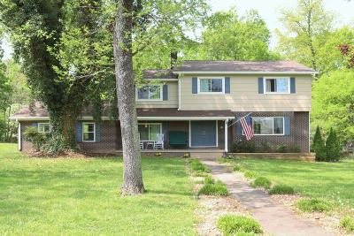 Hamblen County Single Family Home For Sale: 4630 Brockland Drive