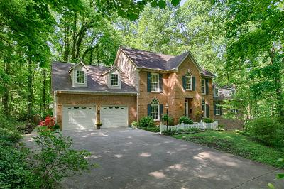 Knoxville Single Family Home For Sale: 405 Huxley Rd