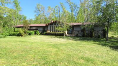 Claiborne County Single Family Home For Sale: 430 Payne Circle