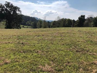 Knox County Residential Lots & Land For Sale: 13029 George Lovelace Lane