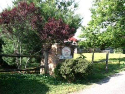 Sweetwater Residential Lots & Land For Sale: Lot 20 Autumn Woods