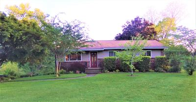 West Hills Single Family Home For Sale: 8004 Livingston Drive