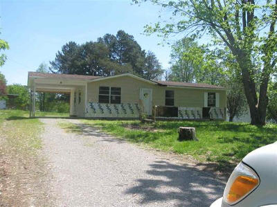 Blount County, Loudon County, Monroe County Single Family Home For Auction: 363 Toomey Lane
