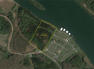 Loudon County, Monroe County Residential Lots & Land For Sale: Matlock Bend Road