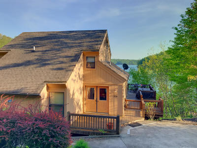 Campbell County Single Family Home For Sale: 319 Deer Ridge Lane