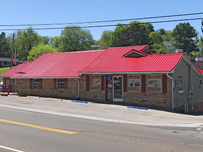Jefferson County Commercial For Sale: 234 E Meeting St