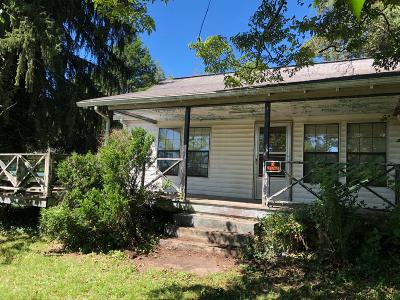 Clinton Single Family Home For Sale: 203 Pine St