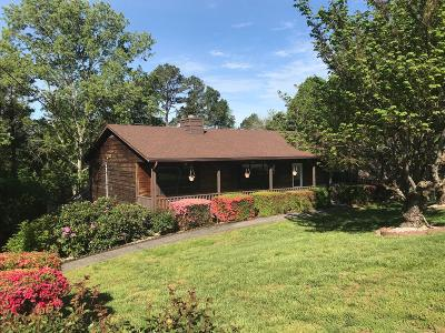 Morristown Single Family Home For Sale: 785 Pinewood Circle