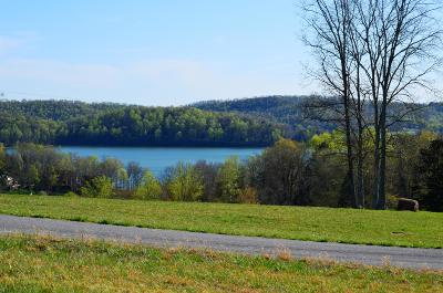 Lafollette Residential Lots & Land For Sale: Sam & Maria Way