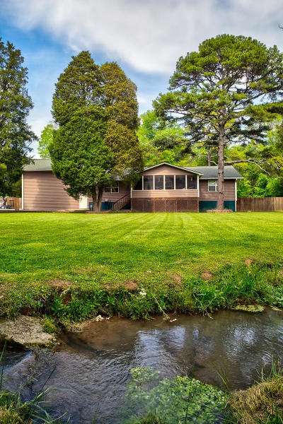 Powell Single Family Home For Sale: 103 Fraker Lane