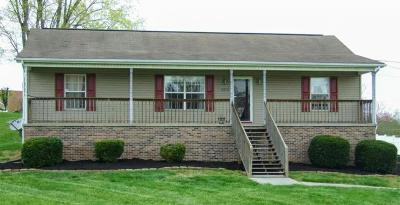 Morristown Single Family Home For Sale: 6276 Hiawatha Road Rd
