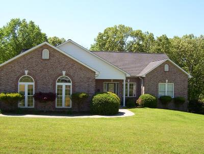 Dandridge Single Family Home For Sale: 1876 Lakebrook Circle