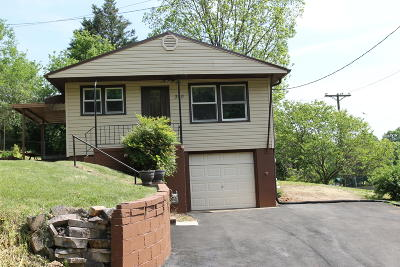 Knoxville Single Family Home For Sale: 300 SW Volena Place