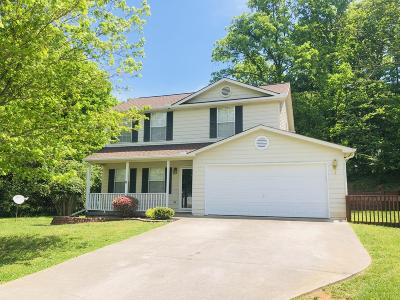 Lenoir City Single Family Home For Sale: 130 Hardwick Lane