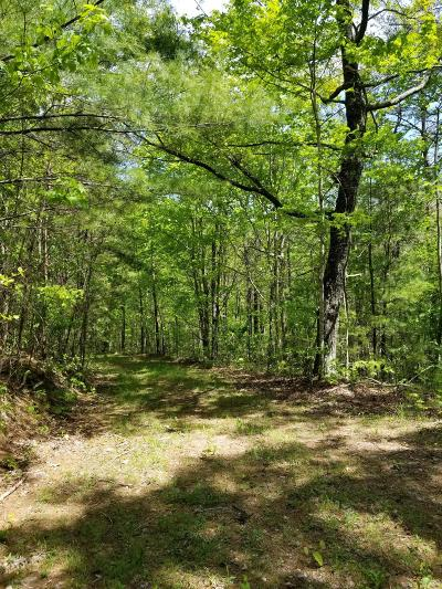 Tellico Plains Residential Lots & Land Pending - Continue To Show - I: 6.5 Acres Smithfield Road
