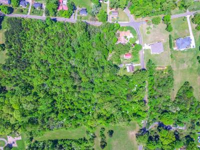 Knox County Residential Lots & Land For Sale: 2425 Spring Hill Rd