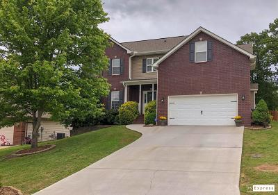 Single Family Home Sold: 5701 Autumn Creek Drive