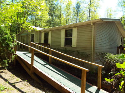 Sevier County Single Family Home For Sale: 335 Thompson Way